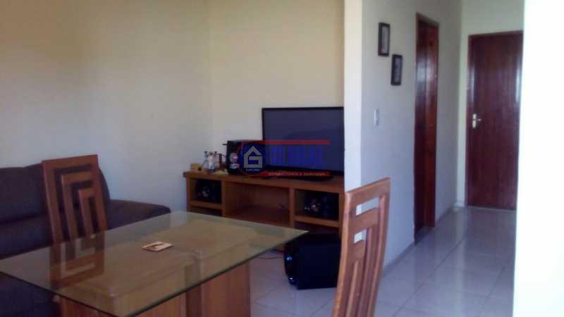 2d6ec25d-5a53-4d47-bc39-a02277 - Casa 2 quartos à venda Araçatiba, Maricá - R$ 290.000 - MACA20279 - 4