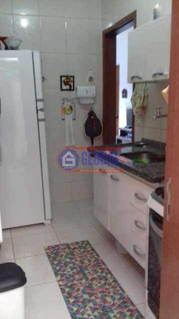 6d7951b9-e950-436f-aeb0-54d69c - Casa em Condomínio 2 quartos à venda INOÃ, Maricá - R$ 170.000 - MACN20050 - 11