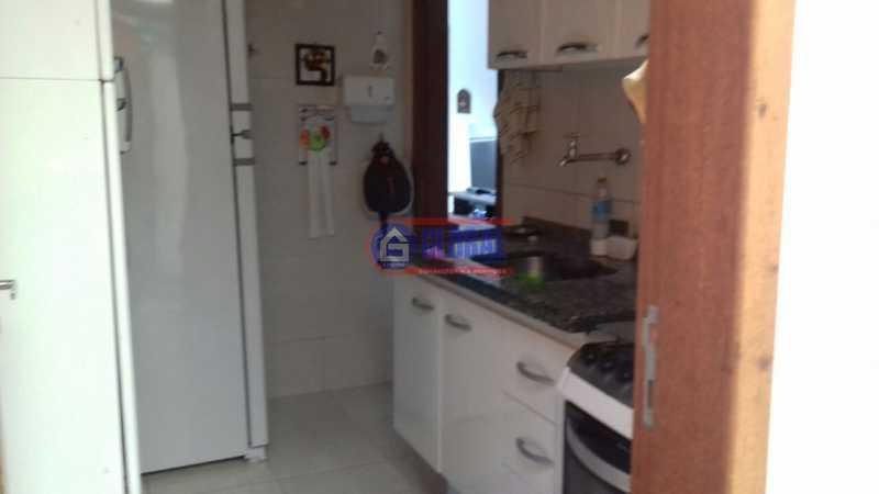 8cd3dfbc-b3c4-40a8-8974-196491 - Casa em Condomínio 2 quartos à venda INOÃ, Maricá - R$ 170.000 - MACN20050 - 12