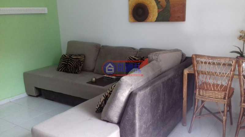 477105b6-6f29-4fd6-b5f1-c27b14 - Casa em Condomínio 2 quartos à venda INOÃ, Maricá - R$ 170.000 - MACN20050 - 6