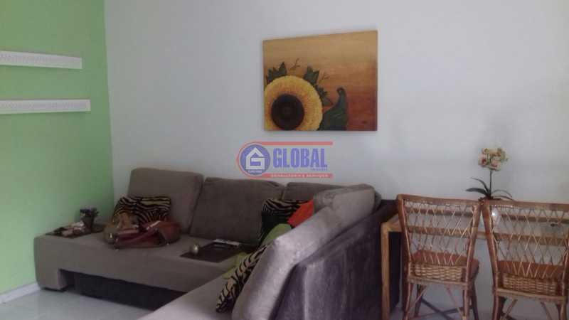 ce85f2f6-2727-4b6b-a971-912ede - Casa em Condomínio 2 quartos à venda INOÃ, Maricá - R$ 170.000 - MACN20050 - 5