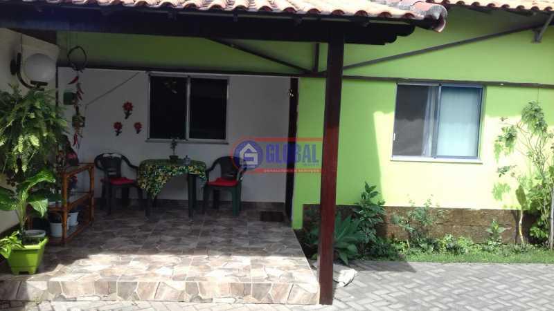 ddbb6495-161e-4aa2-8a20-91e447 - Casa em Condomínio 2 quartos à venda INOÃ, Maricá - R$ 170.000 - MACN20050 - 1