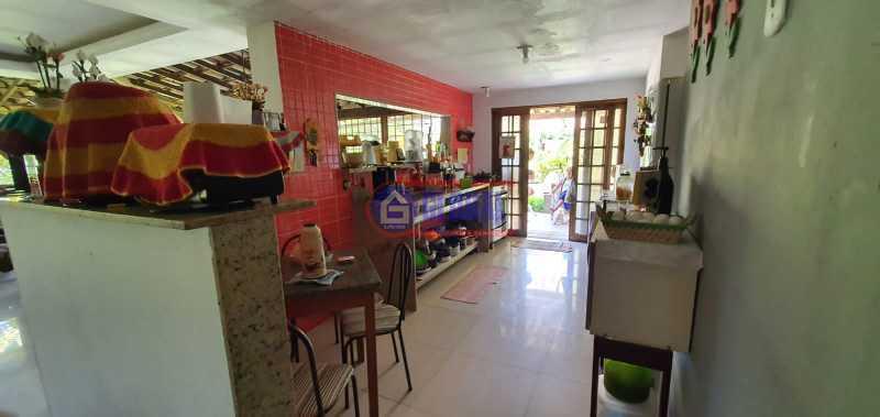 3 - Sítio 13637m² à venda Caxito, Maricá - R$ 430.000 - MASI40007 - 6