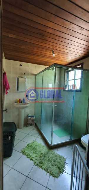 6 - Sítio 13637m² à venda Caxito, Maricá - R$ 430.000 - MASI40007 - 22