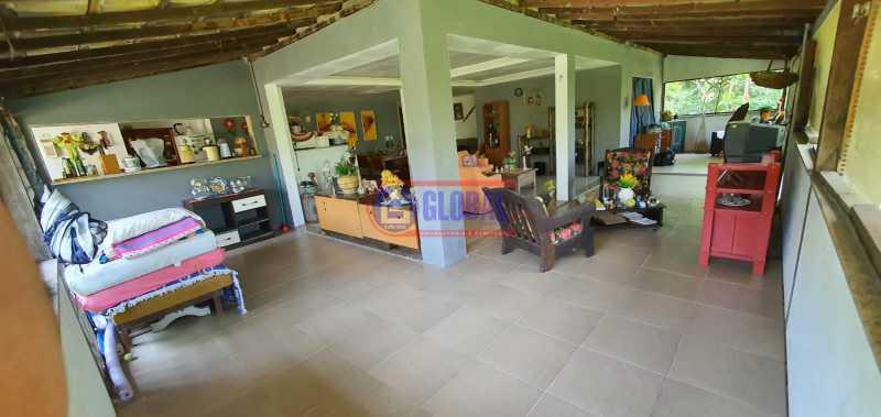 9 - Sítio 13637m² à venda Caxito, Maricá - R$ 430.000 - MASI40007 - 7