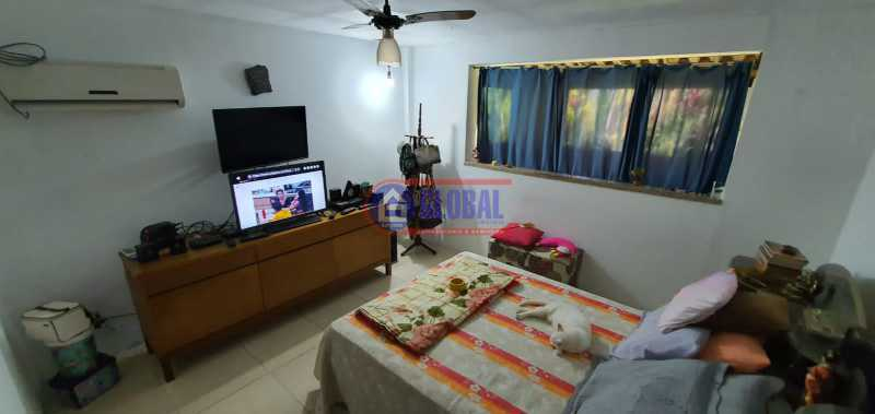 11 - Sítio 13637m² à venda Caxito, Maricá - R$ 430.000 - MASI40007 - 21