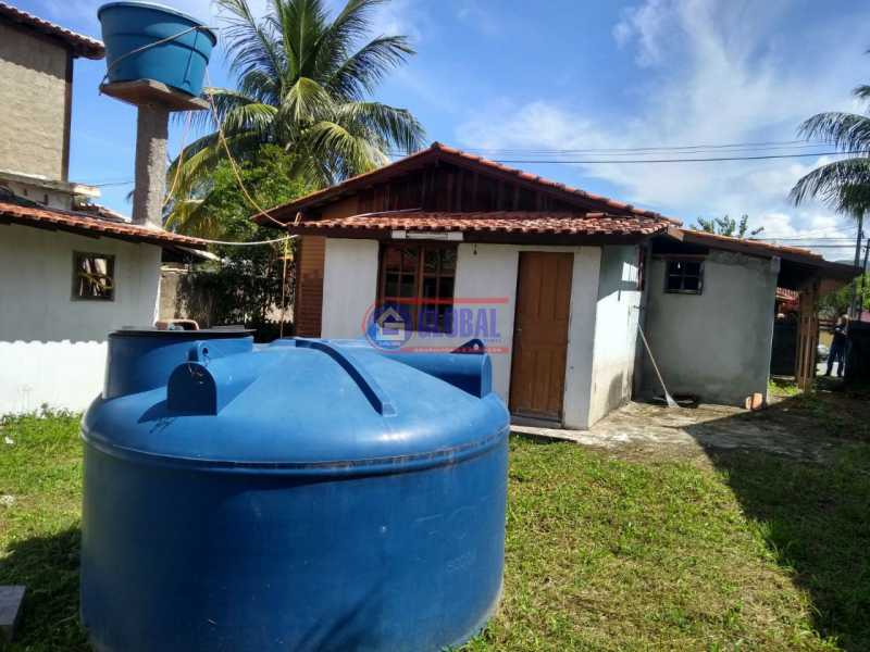 6605ebc5-0d90-4d27-88a1-d12496 - Terreno 360m² à venda Centro, Maricá - R$ 180.000 - MAUF00203 - 5