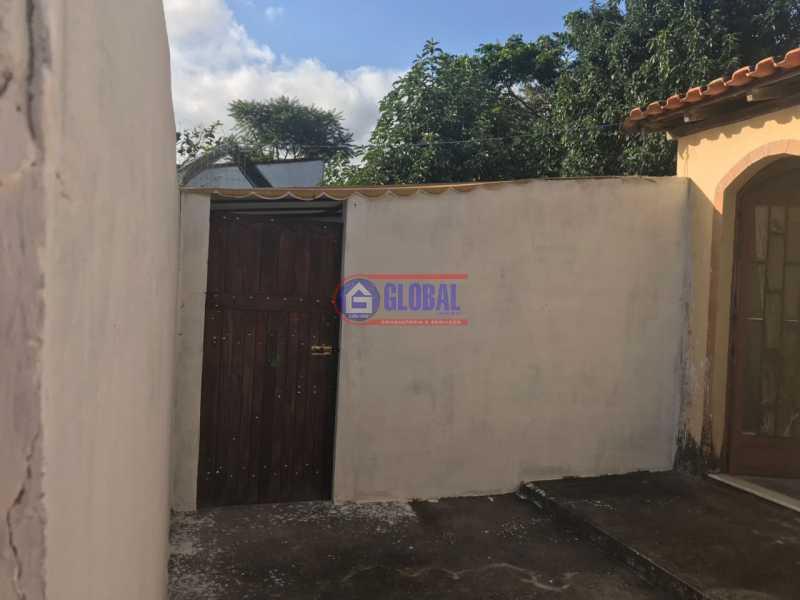 0bd86f29-28de-427e-997e-b19685 - Casa 2 quartos à venda São José do Imbassaí, Maricá - R$ 300.000 - MACA20293 - 10