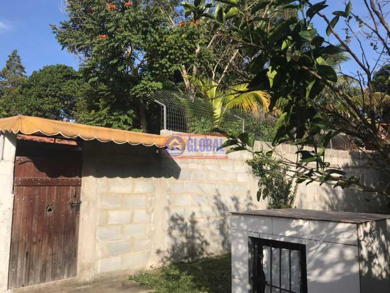 38943ea1-b04a-4182-ab2e-b51521 - Casa 2 quartos à venda São José do Imbassaí, Maricá - R$ 300.000 - MACA20293 - 13