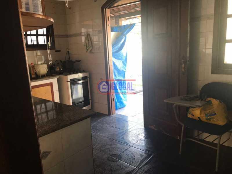 c0c29b89-1dd2-46ec-af8c-8641fb - Casa 2 quartos à venda São José do Imbassaí, Maricá - R$ 300.000 - MACA20293 - 8