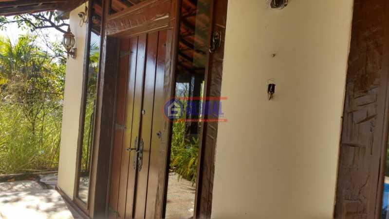 A1 - Casa 4 quartos à venda Araçatiba, Maricá - R$ 850.000 - MACA40034 - 3