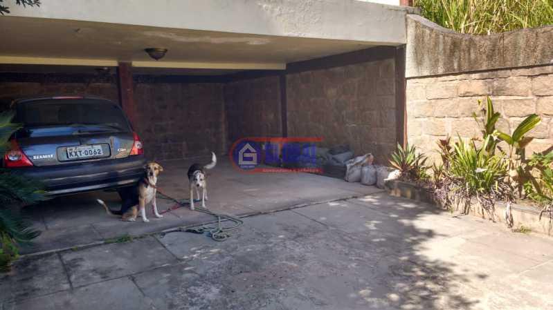 A4 - Casa 4 quartos à venda Araçatiba, Maricá - R$ 850.000 - MACA40034 - 5