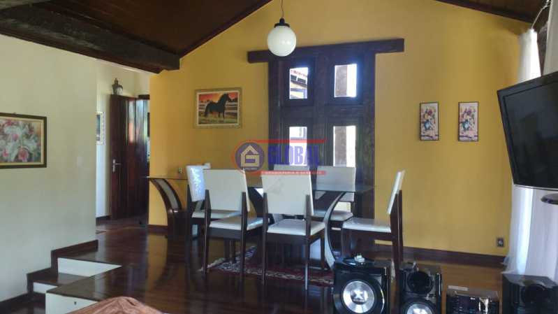 B1 - Casa 4 quartos à venda Araçatiba, Maricá - R$ 850.000 - MACA40034 - 7