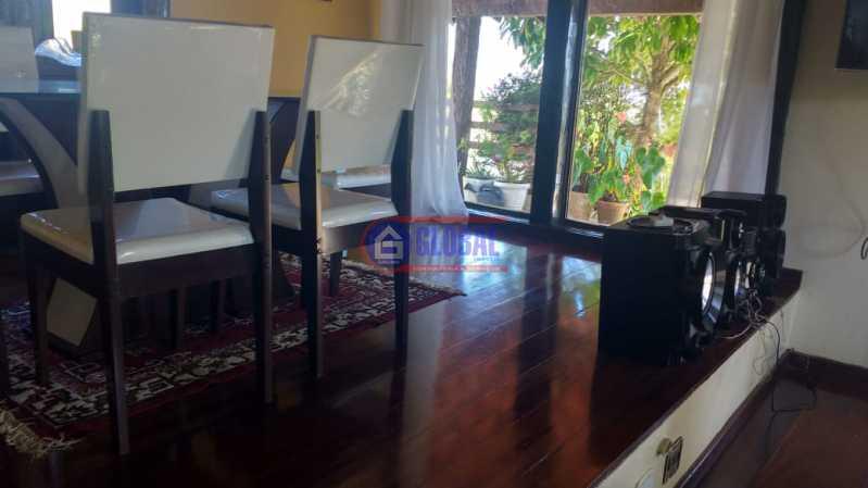 B2 - Casa 4 quartos à venda Araçatiba, Maricá - R$ 850.000 - MACA40034 - 8