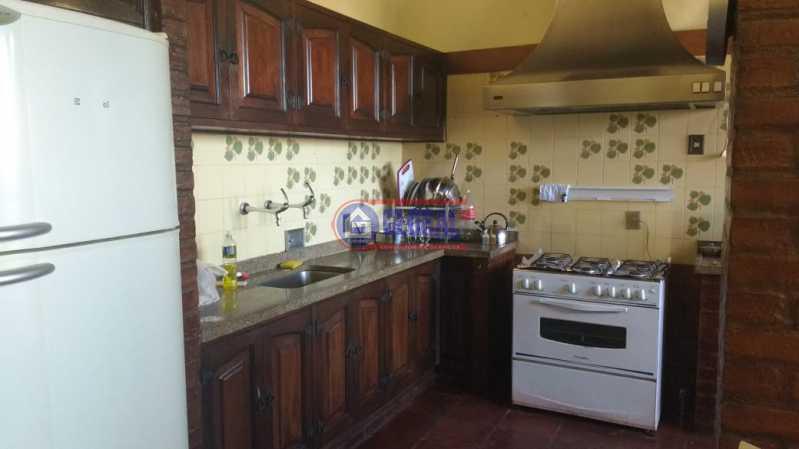 D1 - Casa 4 quartos à venda Araçatiba, Maricá - R$ 850.000 - MACA40034 - 10