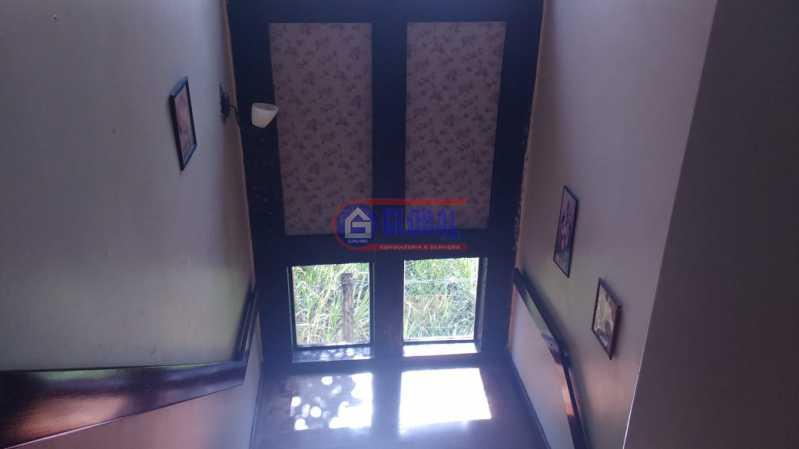 E1 - Casa 4 quartos à venda Araçatiba, Maricá - R$ 850.000 - MACA40034 - 12