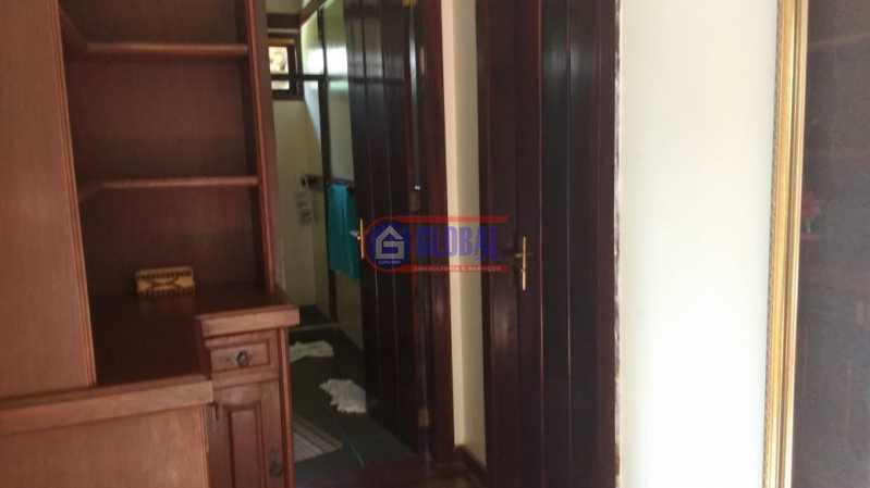 E2 - Casa 4 quartos à venda Araçatiba, Maricá - R$ 850.000 - MACA40034 - 13