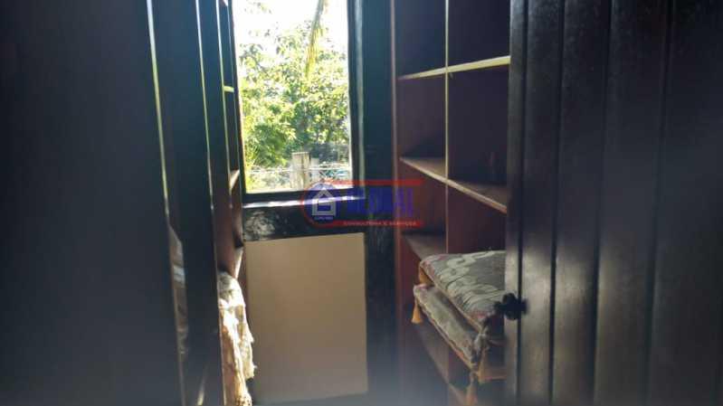 F - Casa 4 quartos à venda Araçatiba, Maricá - R$ 850.000 - MACA40034 - 14
