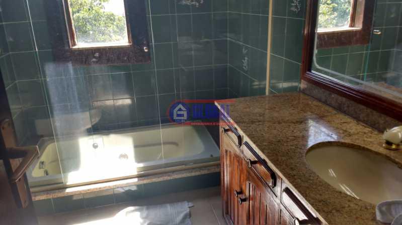 I4 - Casa 4 quartos à venda Araçatiba, Maricá - R$ 850.000 - MACA40034 - 20