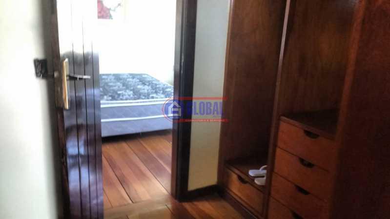 I6 - Casa 4 quartos à venda Araçatiba, Maricá - R$ 850.000 - MACA40034 - 22