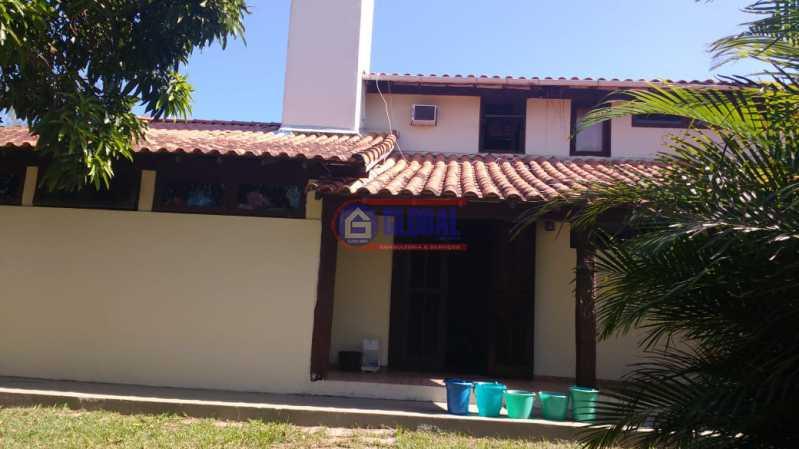 J1 - Casa 4 quartos à venda Araçatiba, Maricá - R$ 850.000 - MACA40034 - 23
