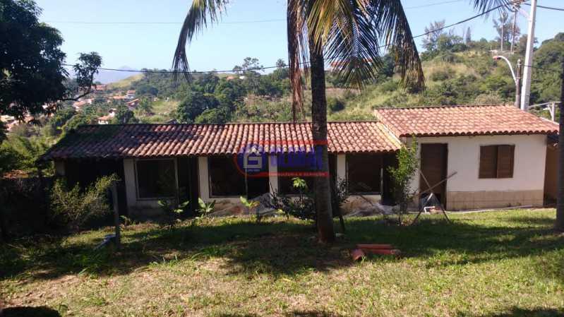 J3 - Casa 4 quartos à venda Araçatiba, Maricá - R$ 850.000 - MACA40034 - 25
