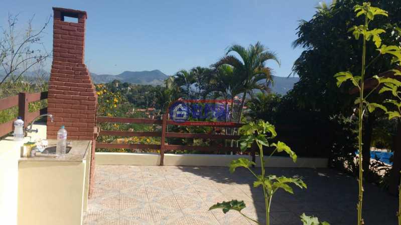 K1 - Casa 4 quartos à venda Araçatiba, Maricá - R$ 850.000 - MACA40034 - 26
