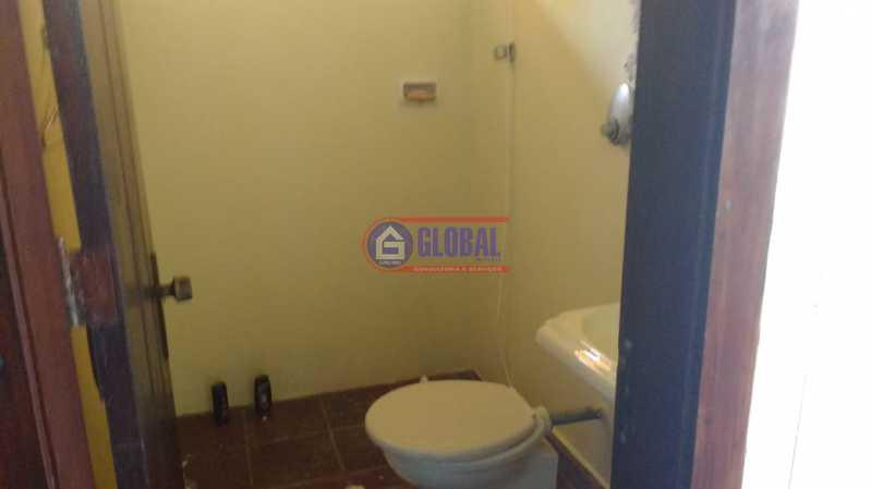 K2 - Casa 4 quartos à venda Araçatiba, Maricá - R$ 850.000 - MACA40034 - 27