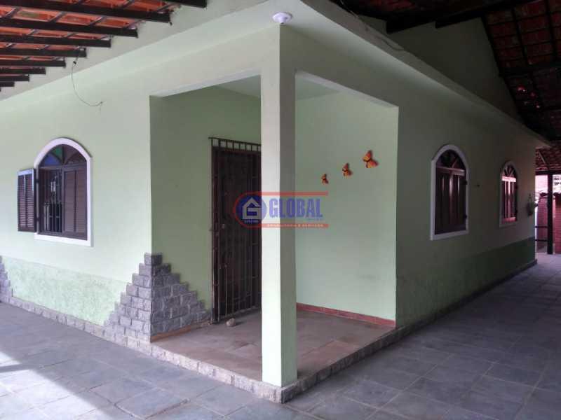 A2 - Casa 5 quartos à venda Barra de Maricá, Maricá - R$ 420.000 - MACA50023 - 3