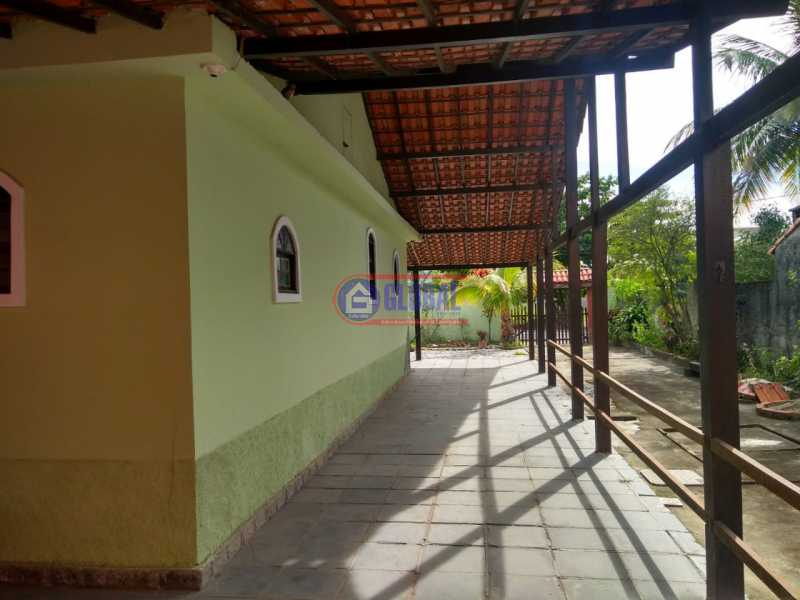 A4 - Casa 5 quartos à venda Barra de Maricá, Maricá - R$ 420.000 - MACA50023 - 5