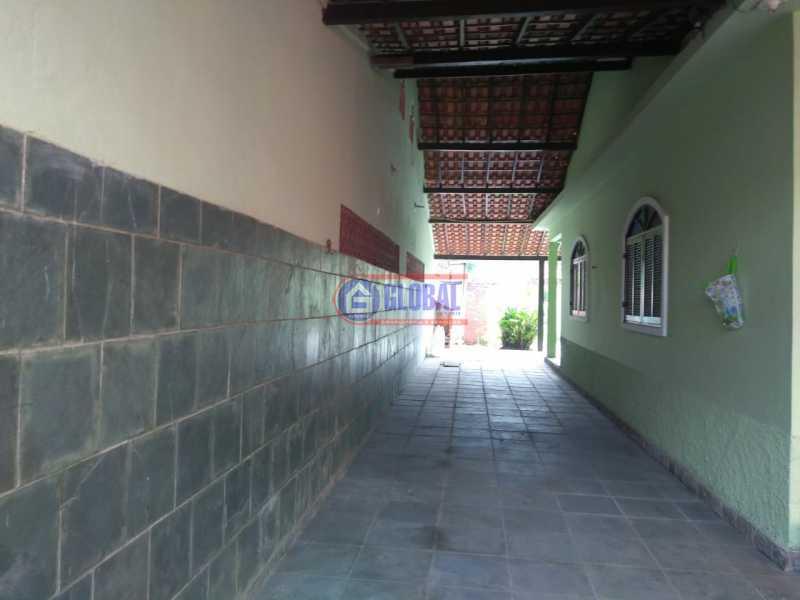 A6 - Casa 5 quartos à venda Barra de Maricá, Maricá - R$ 420.000 - MACA50023 - 7