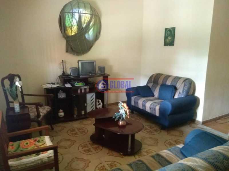 B - Casa 5 quartos à venda Barra de Maricá, Maricá - R$ 420.000 - MACA50023 - 10