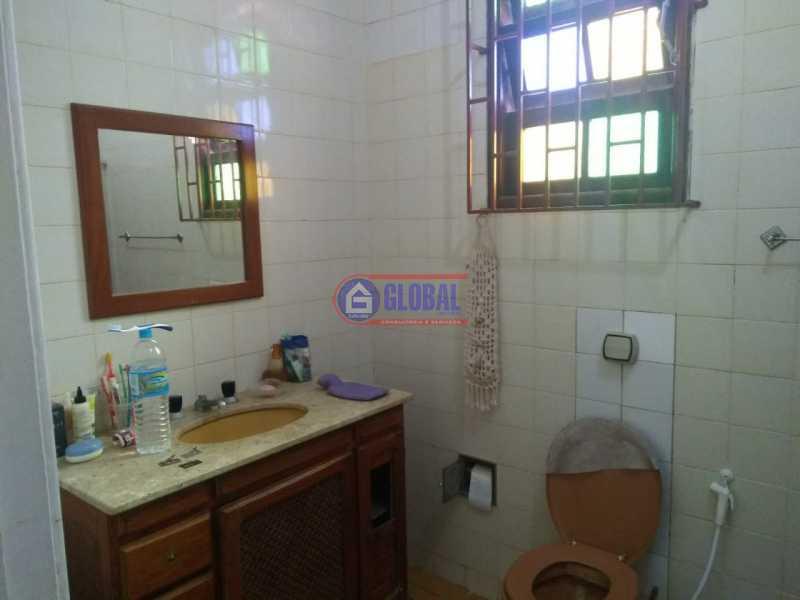 D1 - Casa 5 quartos à venda Barra de Maricá, Maricá - R$ 420.000 - MACA50023 - 12