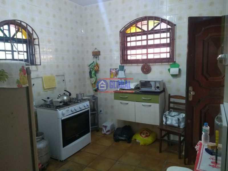 G - Casa 5 quartos à venda Barra de Maricá, Maricá - R$ 420.000 - MACA50023 - 16