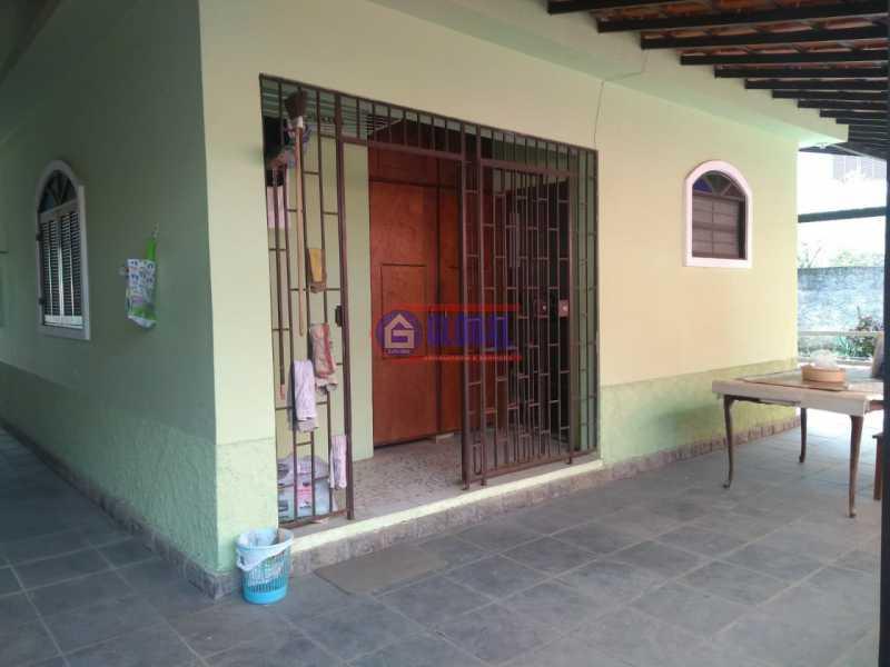 H - Casa 5 quartos à venda Barra de Maricá, Maricá - R$ 420.000 - MACA50023 - 17