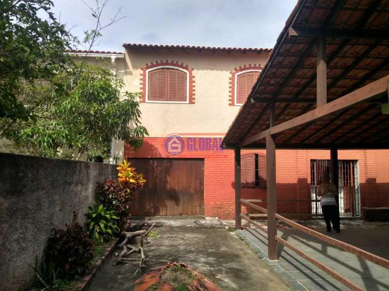 I - Casa 5 quartos à venda Barra de Maricá, Maricá - R$ 420.000 - MACA50023 - 18