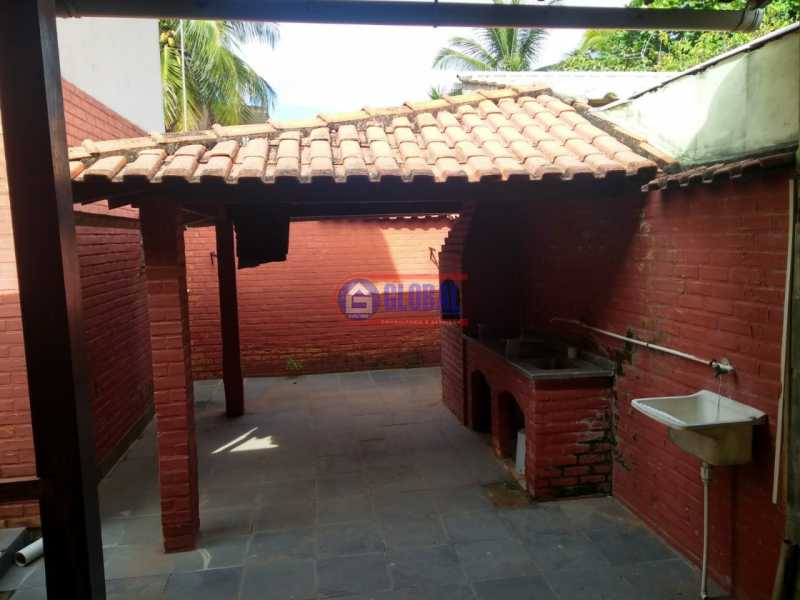 I1 - Casa 5 quartos à venda Barra de Maricá, Maricá - R$ 420.000 - MACA50023 - 19