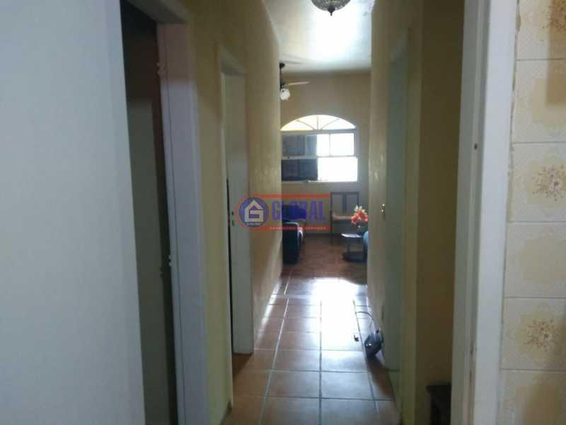 K - Casa 5 quartos à venda Barra de Maricá, Maricá - R$ 420.000 - MACA50023 - 21