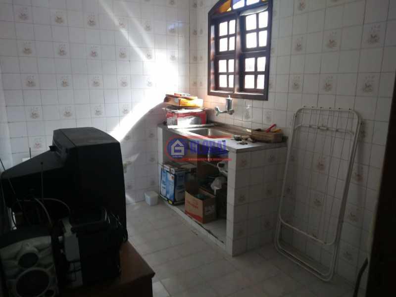 M - Casa 5 quartos à venda Barra de Maricá, Maricá - R$ 420.000 - MACA50023 - 23