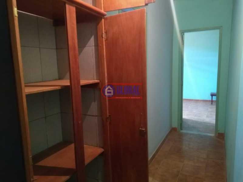 O - Casa 5 quartos à venda Barra de Maricá, Maricá - R$ 420.000 - MACA50023 - 25