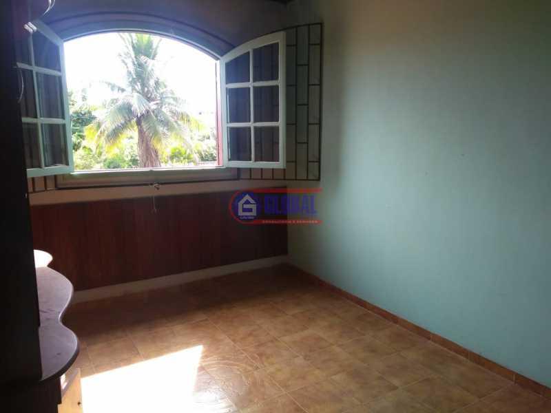 P - Casa 5 quartos à venda Barra de Maricá, Maricá - R$ 420.000 - MACA50023 - 26