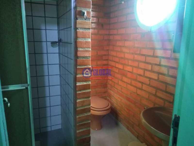 Q2 - Casa 5 quartos à venda Barra de Maricá, Maricá - R$ 420.000 - MACA50023 - 28