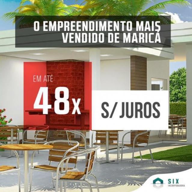 999e6f34-f71c-4d5b-a553-9ee621 - Terreno À Venda - Pindobas - Maricá - RJ - MAUF00211 - 3