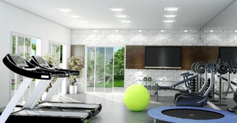 Academia - Terreno 240m² à venda Pindobas, Maricá - R$ 84.990 - MAUF00211 - 11