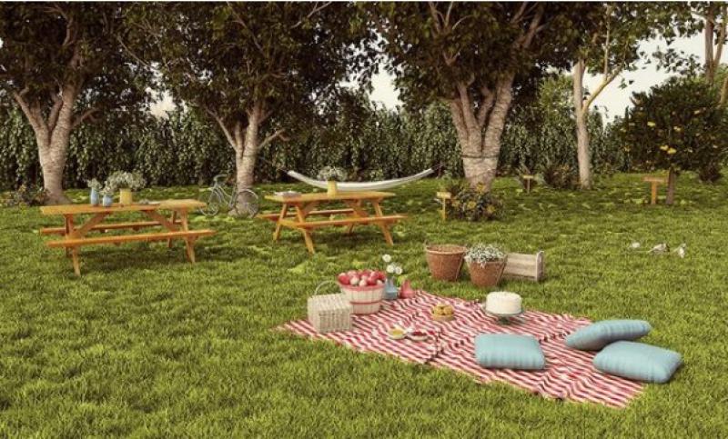 Picnic - Terreno 240m² à venda Pindobas, Maricá - R$ 84.990 - MAUF00211 - 6