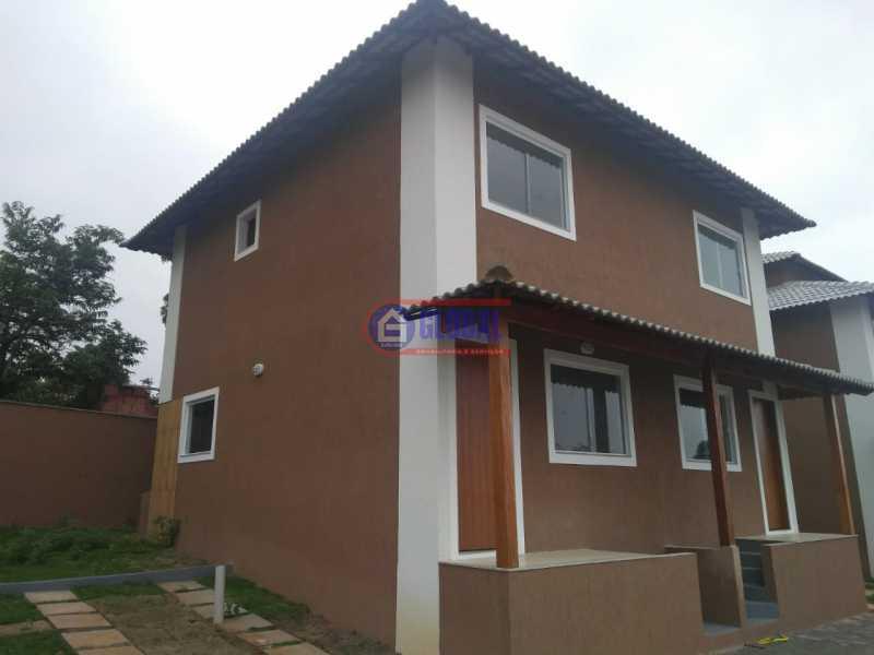A1 - Casa em Condomínio 2 quartos à venda Itapeba, Maricá - R$ 180.000 - MACN20054 - 1