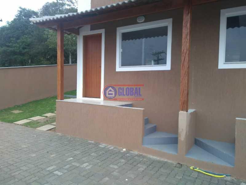 A2 - Casa em Condomínio 2 quartos à venda Itapeba, Maricá - R$ 180.000 - MACN20054 - 3