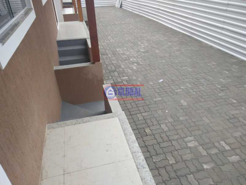 A3 - Casa em Condomínio 2 quartos à venda Itapeba, Maricá - R$ 180.000 - MACN20054 - 4