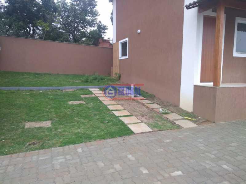A4 - Casa em Condomínio 2 quartos à venda Itapeba, Maricá - R$ 180.000 - MACN20054 - 5