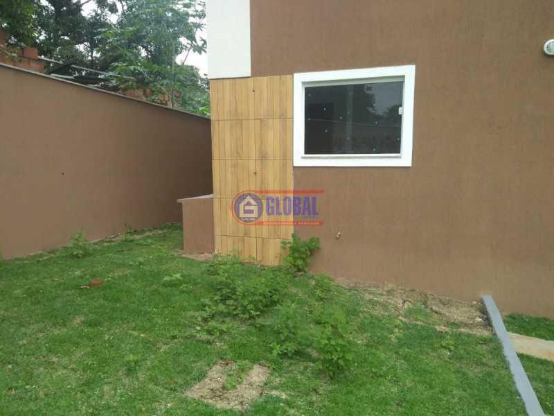 A5 - Casa em Condomínio 2 quartos à venda Itapeba, Maricá - R$ 180.000 - MACN20054 - 6